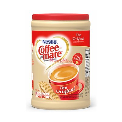 Nestle 雀巢咖啡伴侶奶精(1.5kg/罐)