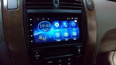 中壢富馳汽車音響2008 現代 tucson汽車音響改裝JHY R3 七吋通用安卓導航影音主機