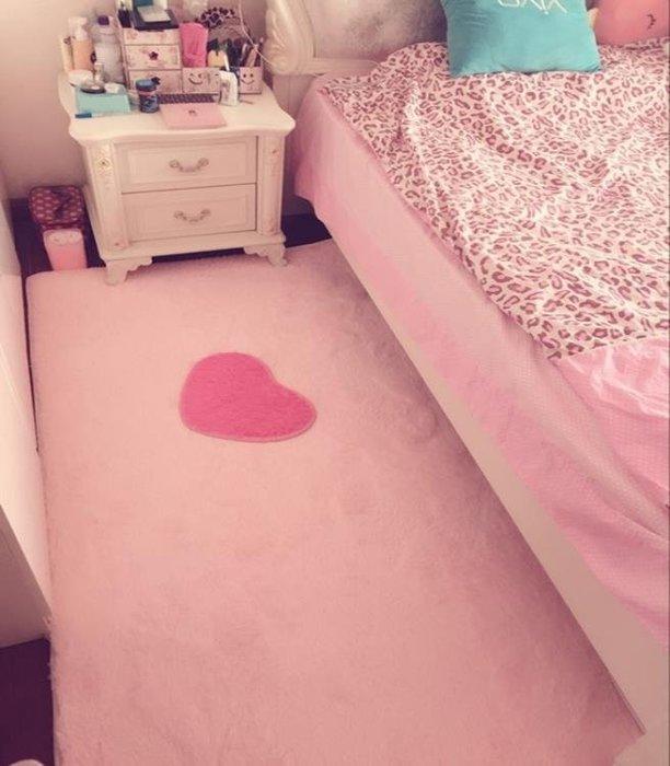 一件免運地毯榻榻米飄窗毯床邊毯臥室滿鋪地毯~