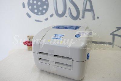 【Sunny Buy】◎現貨◎ 芯燁 XP490B 熱感應貼紙標籤機 超商出貨單 食品標籤 標籤機 附清潔筆+試印標籤
