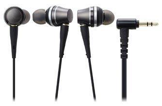 《小眾數位》可試聽 Audio-Technica 鐵三角 ATH-CKR90 耳道式耳機 另有 CKR70 CKR100