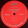乖乖@賣場(LP黑膠唱片)Star Wars_電影星際大戰主題曲_標多少賣多少(VO494)