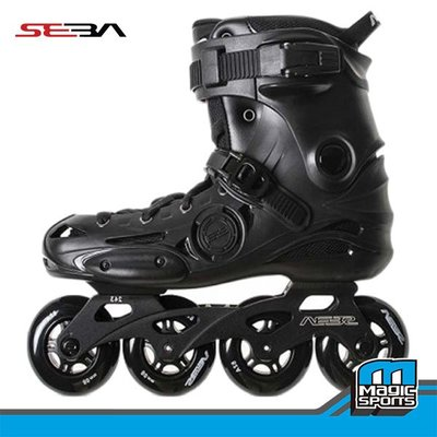【第三世界】2020[SEBA E3 ] 改款上市 直排輪 平花鞋 休閒直排輪 FILA K2 ROCES