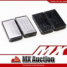 MX Auction - [VS-004] 汽車 車用 簡約 方型 安全帶 固定扣 鬆緊調節器 Selt Belt Bruckle (2色)