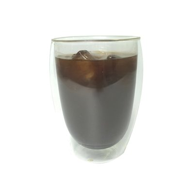 GLS-18 雙層玻璃杯 350ml