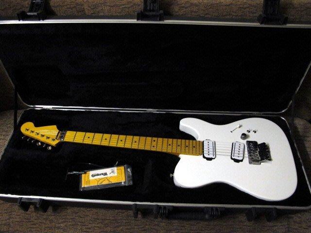 ☆ 收藏出讓︵☆全新美廠 Warmoth Telecaster P-Rail 電吉他