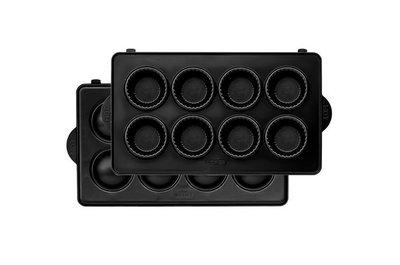 《Ousen現代的舖》現貨!Vitantonio※VWH鬆餅機烤盤【PVWH-10-CC】杯子蛋糕烤盤※另有方形吐司烤盤