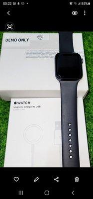 Apple watch s5 44mm gps +Lte