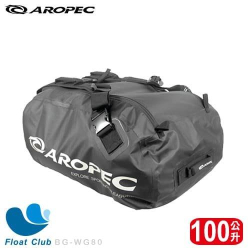 AROPEC 防水袋 裝備袋 Marshal 旅行包 行李袋 BG-WG80
