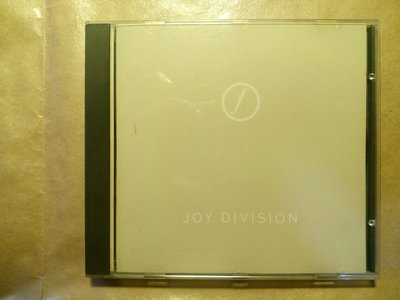玩樂區 Joy Division Still 雙唱片CD專輯 1990年英國FACTORY首版 @New Order