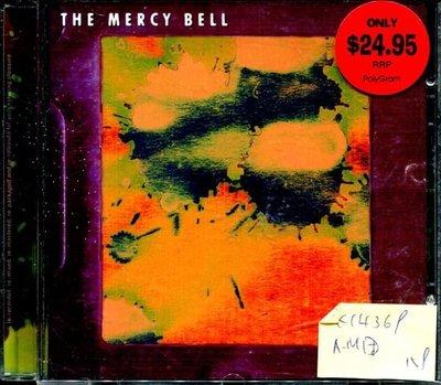 *真音樂* WHOOSH / THE MERCY BELL 二手 K14369