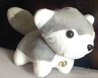 全新超可愛哈士奇娃娃~Q版造型~哈士奇狗狗~生日情人禮物