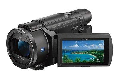 *大元 高雄*【送LENSPEN 鏡頭拭淨筆】SONY FDR-AXP55 4K錄影 內建64G 高階投影攝影機