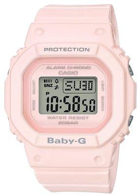 日本正版 CASIO 卡西歐 Baby-G BGD-560-4JF 女錶 女用 手錶 日本代購