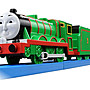 TOMICA 多美 PLARAIL 湯瑪士小火車 Henry 亨利 TS-03 (977803)