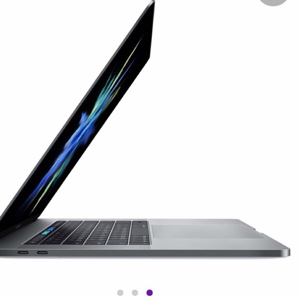 Apple MacBook Pro 15吋/i7 2.2GHz/16G/256G 全新