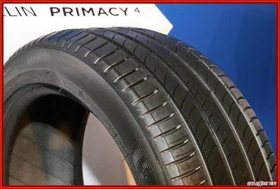 【凱達輪胎鋁圈館】米其林 Primacy 4 PC4 225/60/17 225/60R17 寧靜舒適 Primacy 3ST 後繼胎 歡迎詢問