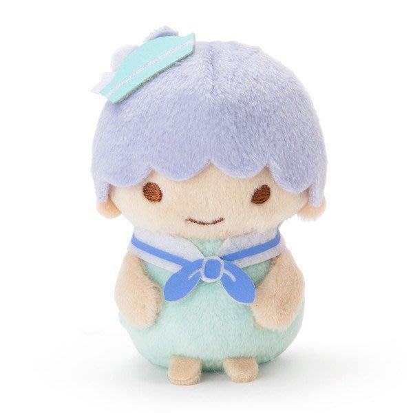 代購現貨 日本三麗鷗 雙子星 KIKI&LALA 絨毛玩偶娃娃