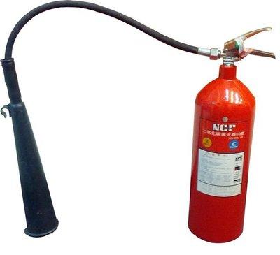 (新規)10pCo2 滅火器 二氧化碳滅火器 .10型氣體滅火器 .消防認證