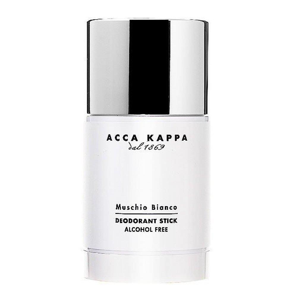 Acca Kappa~白麝香體香膏~75ml~可面交~全新~