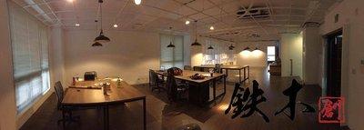 【鐵木創】塑合板  成品集  士林 果多數位 桌椅  餐桌椅組 實木桌 飯桌 辦公桌 電腦桌 書桌 休閒桌 台中市