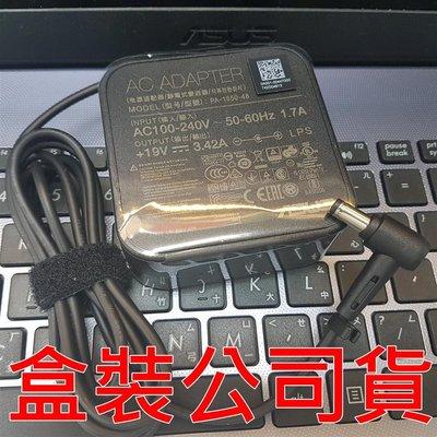 公司貨 ASUS 65W 原廠變壓器 VivoPC vc60 vc62b vc65r vc66 vm40b vm42 台中市