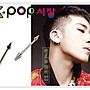 K- POP明星事務所。韓國進口 BIGBANG 勝利 同...