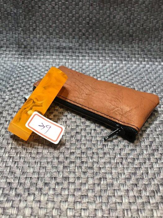 5分方章(1.5公分)、含刻贈送拉鍊袋、仿琥珀香料壓克力印章【客製化印鑑章】特價每顆:199元、編號39、優惠100組