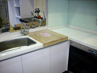 【MIK買廚具看評價口碑第一】輔助檯面實木砧板!越南橡膠木自行進口的未經盤商