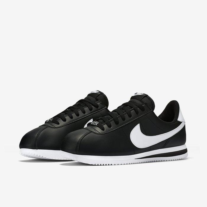 需預購-3F美國代購-100%正品 NIKE CORTEZ BASIC 819719-012 阿甘鞋 男款