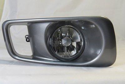 【本田的家】K8 小改款 霧燈 ( 含飾蓋 )