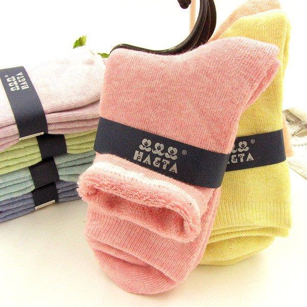 嘉芸的店 日本加厚款 毛巾材質 保暖素面日本短襪 精緻日本保暖襪子 棉質厚款日本襪子 特價七雙990