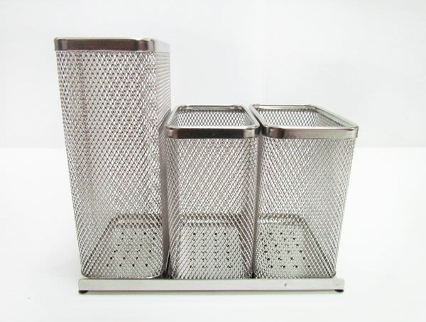 *三併款*不鏽鋼筷子籃(中低低),極高品質、無焊接點,廚房置物架,瀝水架,304不銹鋼