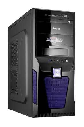 捷修電腦。士林】AMD 四核心AM4 R5 1400+8G D4+120G+GTX1050效能電玩主機$17999