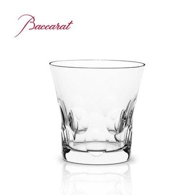 酒杯Baccarat/巴卡拉 白鯨系列威士忌水晶杯對杯禮盒裝 專屬刻字