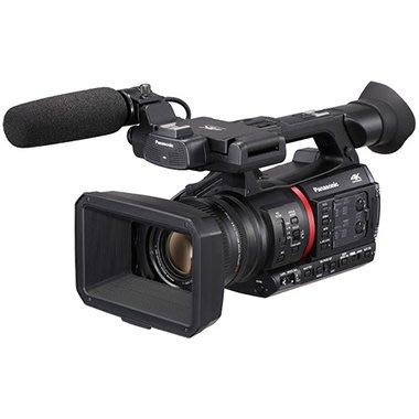彩色鳥(租攝影機 租相機)租 Panasonic AG-CX350 4K 攝影機