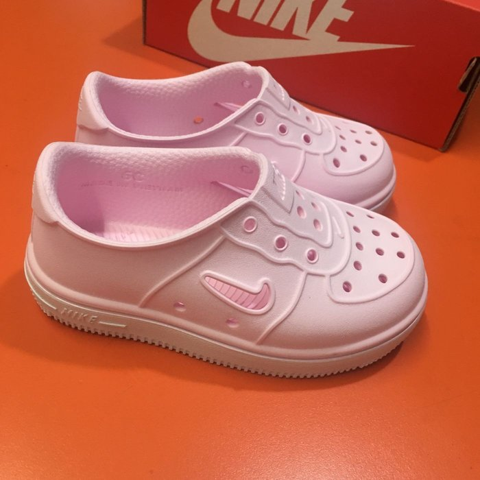 Nike AF1 運動休閒鞋 小童鞋 尺寸:6/12cm~10/16cm