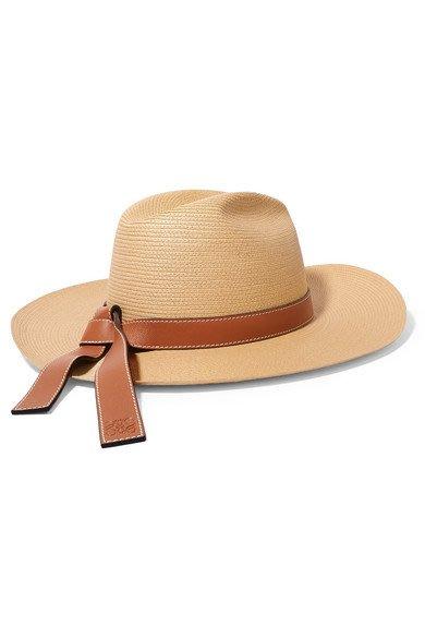 【代購】 LOEWE + Paula's Ibiza 草帽