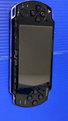 (售完)Sony PSP 1007 二手遊戲主機 有改機 有充電線 功能正常 收藏用