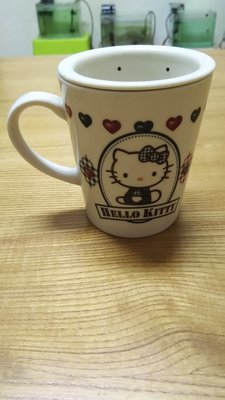 kitty濾茶杯