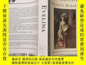 簡書堡Evelina:Or,the History of a Young Lady's Entrance into th