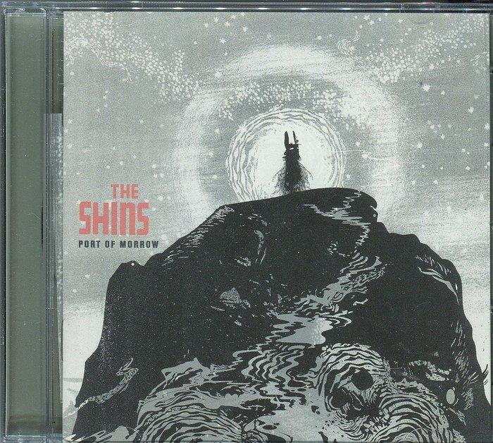 【塵封音樂盒】The Shins - 明日港 Port of Morrow
