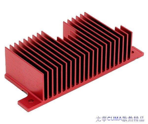 光華CUMA散熱精品*Zalman (ZM-RHS90)顯示卡專用MOS散熱片*ATI Radeon HD4890/HD4870~現貨