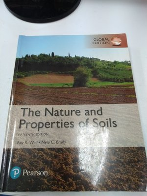 C15-5fg☆2017年『The Nature and Properties of Soils 15/e』Weil《》
