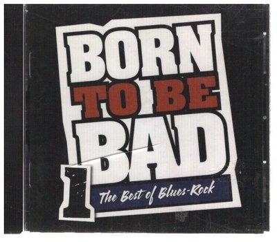 新尚唱片/ BORN TO BE BAD 二手品-01636280