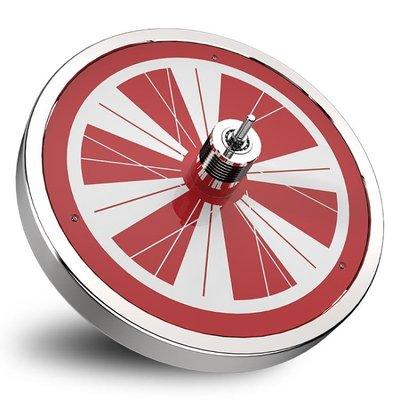 動感單車  動感單車家用超靜音健身車腳踏室內運動自行車健身房器材 JD 〖馨和居家〗