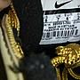 現貨出清-Nike Air Max 97 20周年紀念款金子彈,3M反光-鞋底稍磨損 (EUR41=26cm)