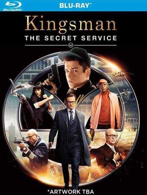 藍光[英] 金牌特務 Kingsman: The Secret Service (2015)