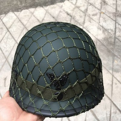 越南VIA鷹牌成人摩托車頭盔男電動車頭盔女四季半盔電動車安全帽
