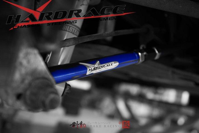 HARDRACE MINI Countryman R60/R61 後仰角調整器 減少吃胎提穩定度和轉向回饋 / 制動改